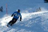 chalet ski vosges